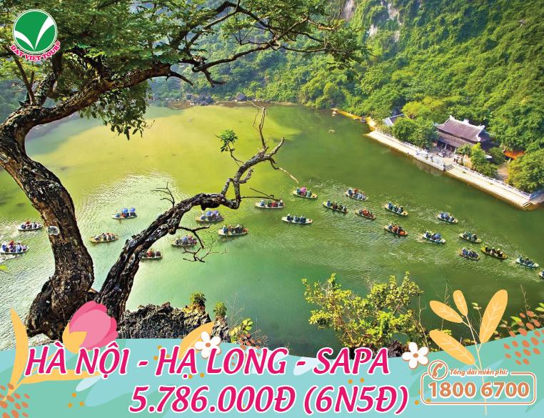 Tour Hà Nội - Hạ Long
